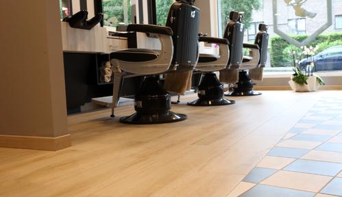 Barbershop des Seigneurs - Barbier