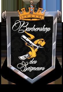 Barbershop des Seigneurs - barbershop