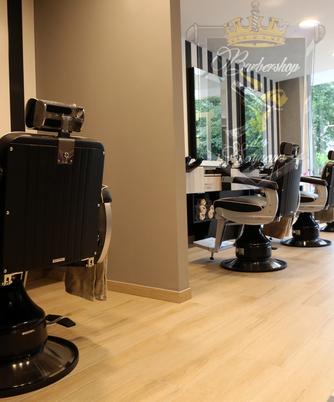 Barbershop des Seigneurs - Coiffure homme