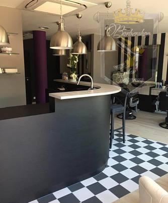 Barbershop des Seigneurs - Esthétique pour homme